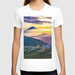 Mt Fuji I T-shirt