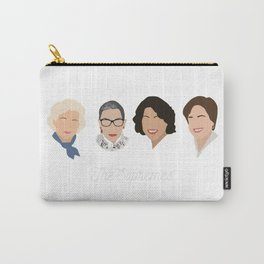 the supremes Carry-All Pouch