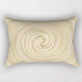 Swirl  Rectangular Pillow