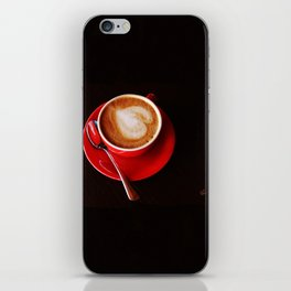 Coffee for Lovers iPhone Skin