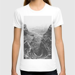 CANYONLANDS / Utah T-shirt