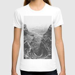 CANYONLANDS / Utah T-shirt