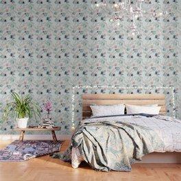 Estampas II Wallpaper