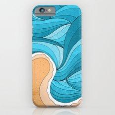 Beach Tide Slim Case iPhone 6
