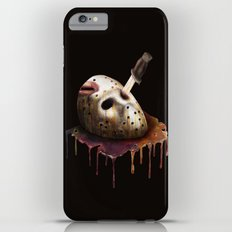 Friday The 13th Slim Case iPhone 6s Plus