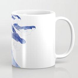Seven Nereids Coffee Mug