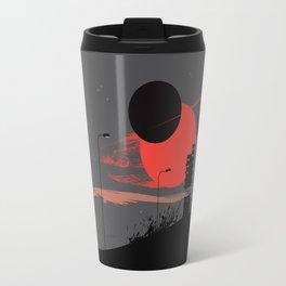 apocalypse city Travel Mug