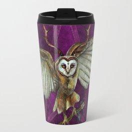 Magic Traveler Travel Mug