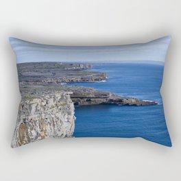 Aran Islands - Inis Mor Rectangular Pillow