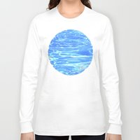 portal Long Sleeve T-shirts featuring Portal by Bente