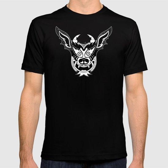 Yare Devil mask #1 T-shirt