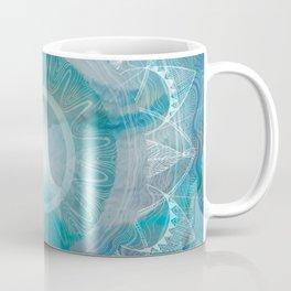 Vishuddha: Throat Chakra Coffee Mug