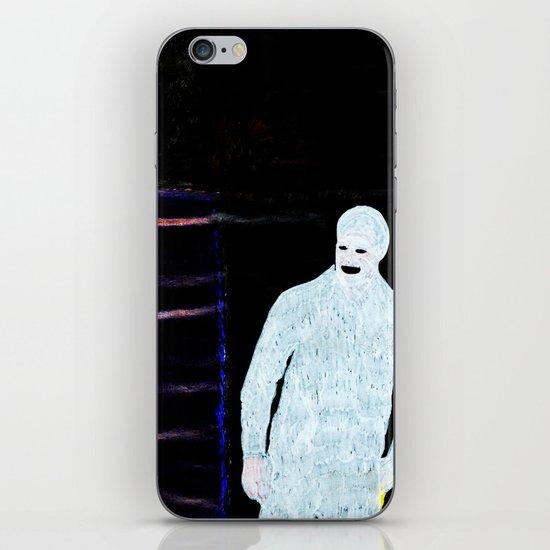 Communication misleading iPhone & iPod Skin