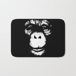 Everything's More Fun With Monkeys! Bath Mat