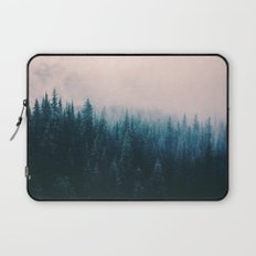 Pastel Forest Laptop Sleeve