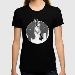 King Bunny T-shirt