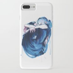 the noise of the sea iPhone 7 Plus Slim Case