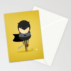 My baseball hero! Stationery Cards