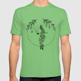 The Hanged Man T-shirt