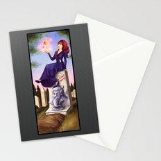 Dear Beloved Fergus... Stationery Cards