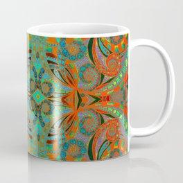 Ethnic Style G250 Coffee Mug