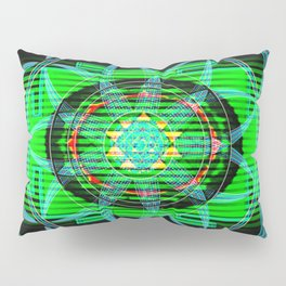 New Force Pillow Sham