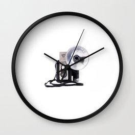 argoflex seventy-five Wall Clock