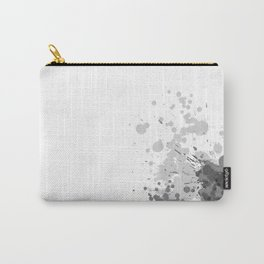 Passion Grey Carry-All Pouch