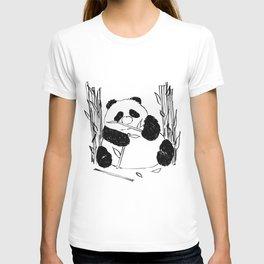 Fat Panda T-shirt