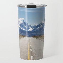 El Chaltén - Patagonia Argentina Travel Mug