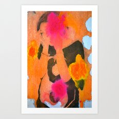 Mood #692 Art Print