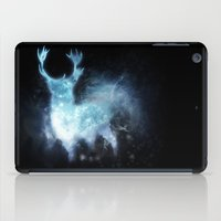stag iPad Cases featuring stag by Tati™