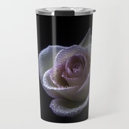 flower photography by Carlos Quintero Travel Mug