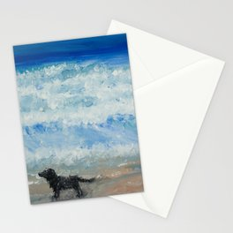 Constantine Bay, Cornwall Stationery Cards