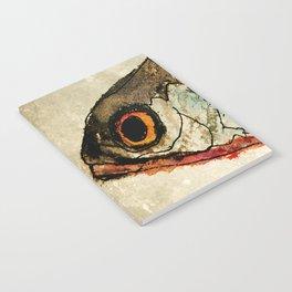 Fish III Notebook