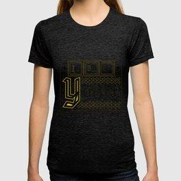 Ich Bin Ein Yinzer T-shirt