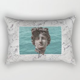 Artistic Revenge Rectangular Pillow