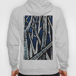 Forest Through the Trees Hoody