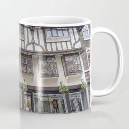 Mulberry Hall York Coffee Mug