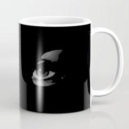 Woman eyes Coffee Mug
