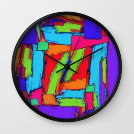 Sequential steps Wall Clock