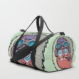 explorer north Duffle Bag