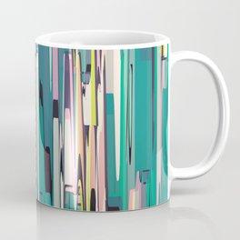 Abstract Composition 640 Coffee Mug