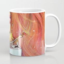 Il tempo non ha colpa | Alice in Wonderland Coffee Mug