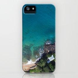Maui Views iPhone Case