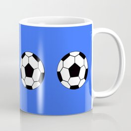 Ballon solitaire Coffee Mug