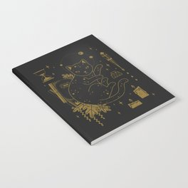 Magical Assistant Notebook