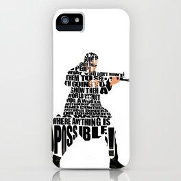 Neo iPhone Case