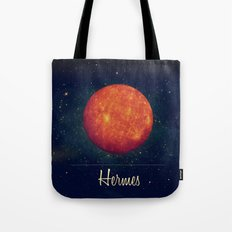 Hermes / Mercure Tote Bag