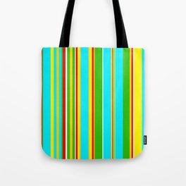 Stripes-004 Tote Bag
